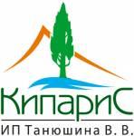 """""""КипариС - вертикальный сад в Волгограде"""""""
