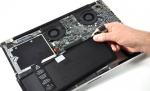Windows 7 поломала батарейки ноутбуков