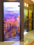 Как выбрать стеклянные двери?