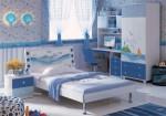 Спальное место ребенка