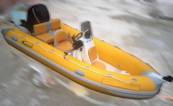 лодка поливинилхлоридный  -два на самаре